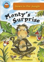 Start Reading: Down In The Jungle: Monty