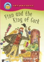 Finn and the King of Cork. Written by Mi
