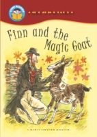 Finn and the Magic Goat. Written by Mick