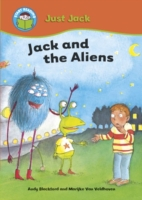 Start Reading: Just Jack: Jack and the A