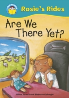 Start Reading: Rosie's Rides: Are We The