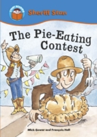 Start Reading: Sheriff Stan: The Pie-eat