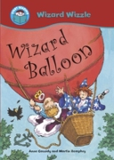 Start Reading: Wizzle the Wizard: Wizard