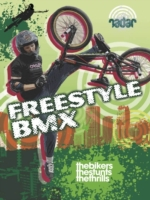 Radar: Street Sports: Freestyle BMX
