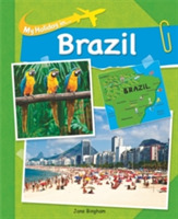 My Holiday In: Brazil