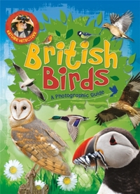 Nature Detective: British Birds