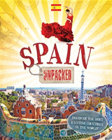 My Holiday In: Spain