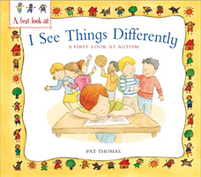 A First Look At: Autism: I See Things Di