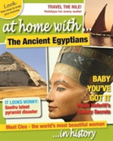 At Home With: The Ancient Egyptians