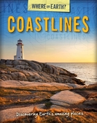 The Where on Earth? Book of: Coastlines