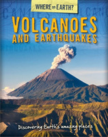 The Where on Earth? Book of: Volcanoes a