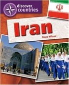Discover Countries: Iran