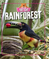 Fact Cat: Habitats: Rainforest