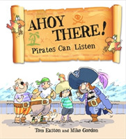 Pirates to the Rescue: Ahoy There! Pirat