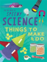 The Big Book of Speedy Science