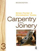 Carpentry and Joinery 3, 2nd ed