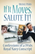 If it Moves, Salute it!
