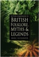 Sutton Companion to the Folklore, Myths