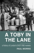 Toby in the Lane