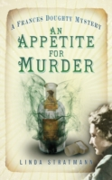 Appetite for Murder (A Frances Doughty M