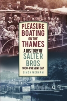 Pleasure Boating on the Thames