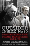 An Outsider Inside No 10