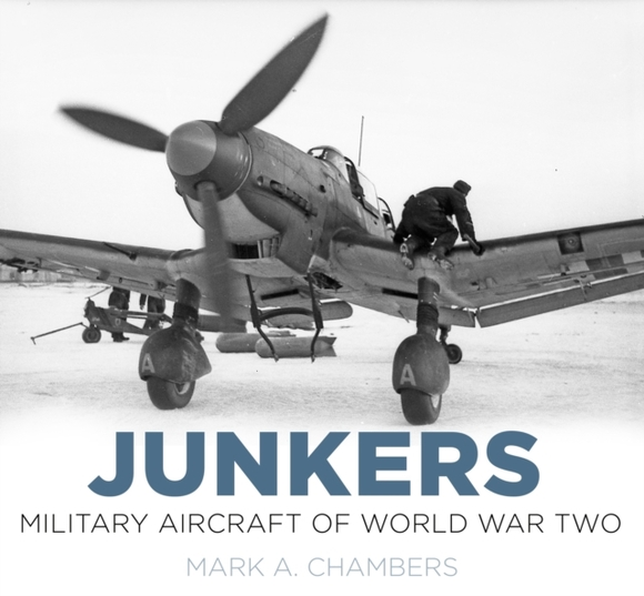 Junkers Military Aircraft of World War T