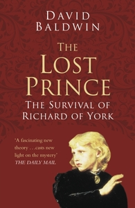The Lost Prince Classic Histories Series