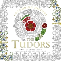 Colouring History: The Tudors