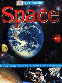 SPACE: OPEN YOUR EYES TO A WORLD OF DISCOVERY