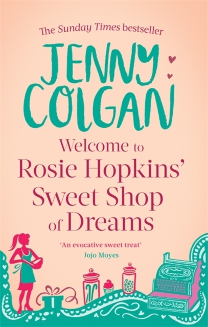 Welcome To Rosie Hopkins' Sweetshop Of D