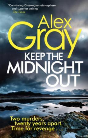 Bilde av Keep The Midnight Out: Book 12 In The Sunday Times Bestselling