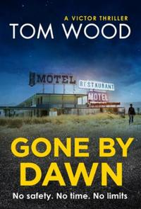 Gone By Dawn: An Exclusive Short Story