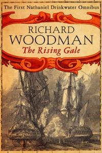 The Rising Gale: Nathaniel Drinkwater Om