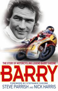 Barry: The Story of Motorcycling Legend, Barry