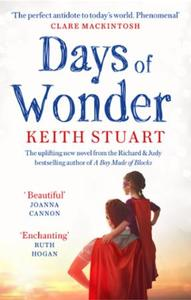 Days of Wonder: From the Richard & Judy Book Club bestse