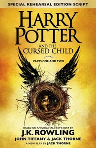 Harry Potter and the Cursed Child - Part