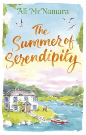 Bilde av The Summer Of Serendipity: The Magical Feel Good Perfect Holiday Re