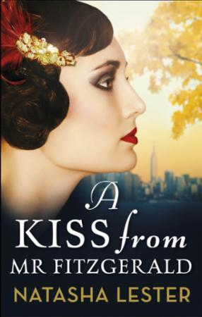 A Kiss From Mr Fitzgerald