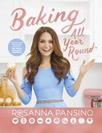 Baking All Year Round: From the author of The Nerdy Nummies Coo