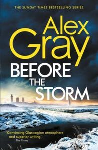 Before the Storm: The thrilling new instalment of the Sund