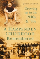 Harpenden Childhood Remembered