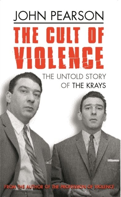 The Cult Of Violence