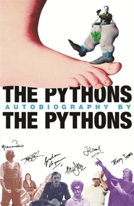 The Pythons' Autobiography By The Python