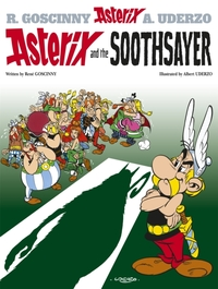 Asterix: Asterix and the Soothsayer