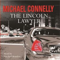 The Lincoln Lawyer: A Richard and Judy bestseller