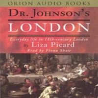 Dr Johnson's London