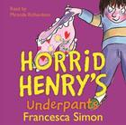 Underpants Panic: Early Reader