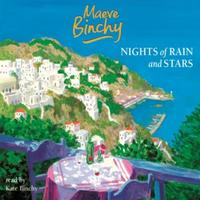 Nights of Rain and Stars: The perfect summer read