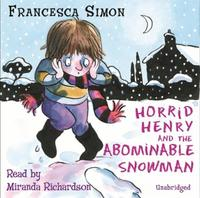 Abominable Snowman: Book 16